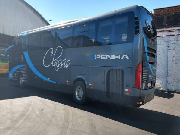 Mascarello  Roma 370-SCANIA/2012