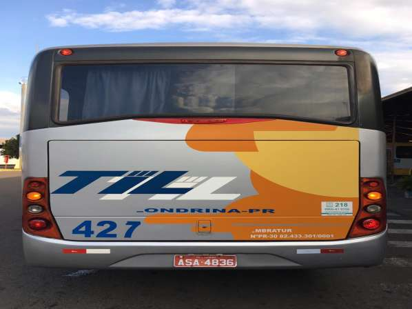 Marcopolo Ideale 770-Mercedes Benz/2009